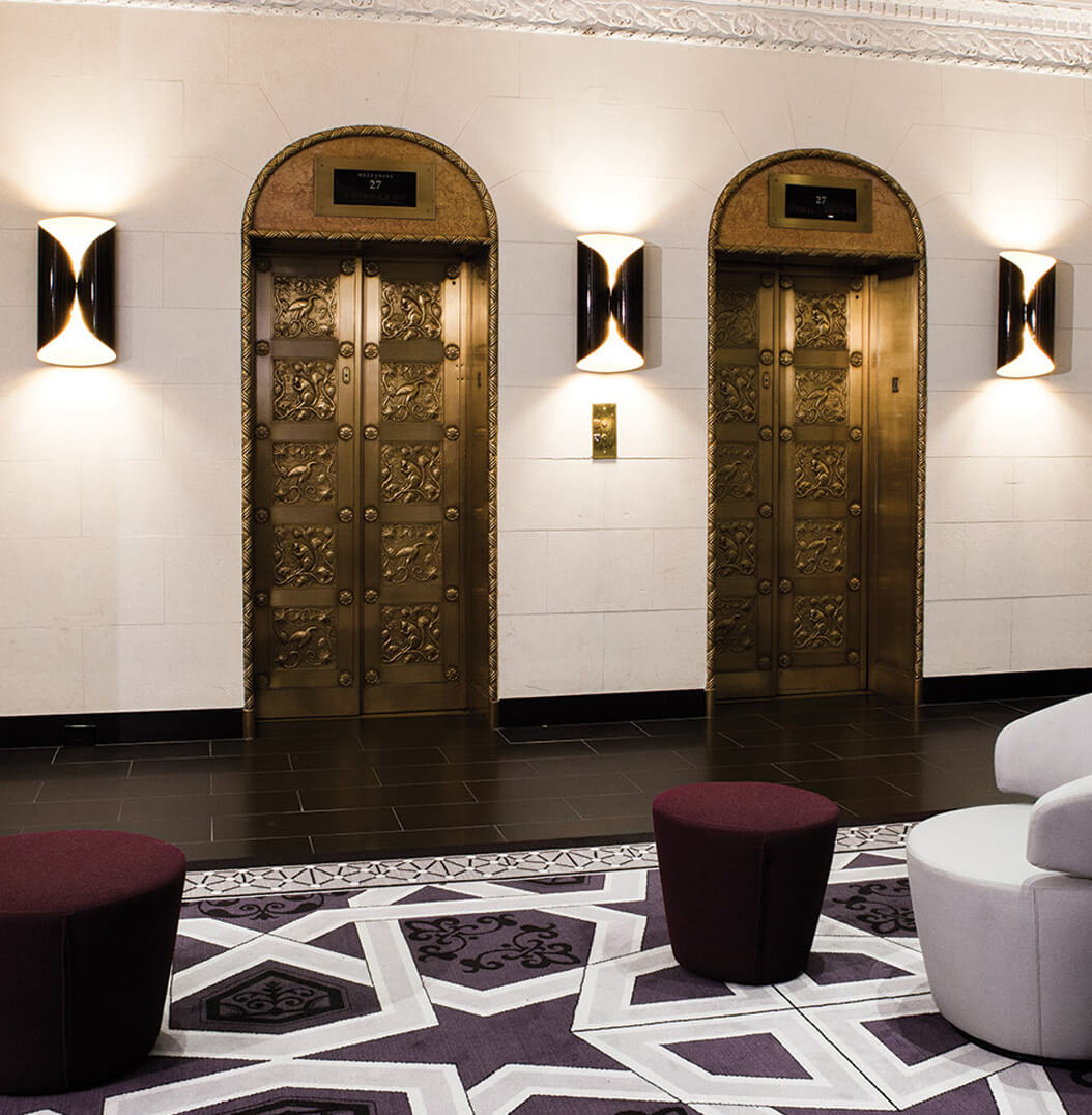 Stewart Hotel New York City | Midtown Manhattan Hotel